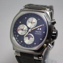 TB Buti Yanick II - Tricompax - Diamond dial - Moonphase