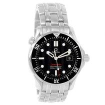 Omega Seamaster Professional Midsize 300 M Watch 212.30.36.61....
