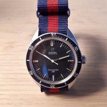 Omega Seamaster120