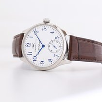 IWC Portuguese FA Jones IW544203