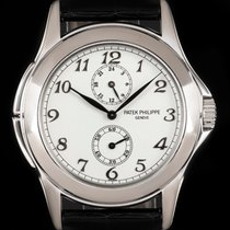 Patek Philippe Travel Time 5134G