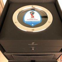 Hublot Big Bang Referee World Cup 2018