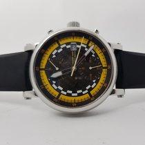 Martin Braun Classic Collection Grand Prix Chronograph II .