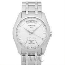 Tissot Couturier T035.407.11.031.01 nov
