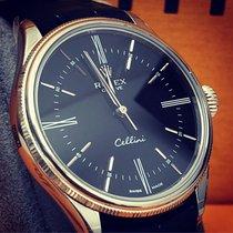 Rolex Cellini Time 50509 2018 new