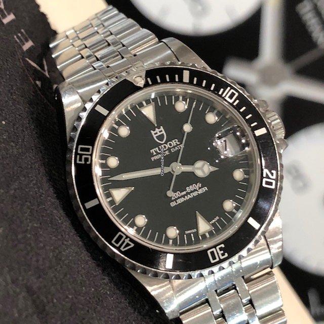 452df4266 Orologi Tudor usati - Confronta i prezzi di orologi Tudor usati