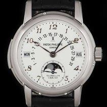 Patek Philippe Tourbillon Minute Repeater Perpetual Calendar...
