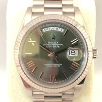 Rolex Day-Date 40 228239 White gold
