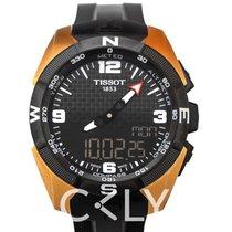 Tissot Quartz T091.420.47.207.00 new