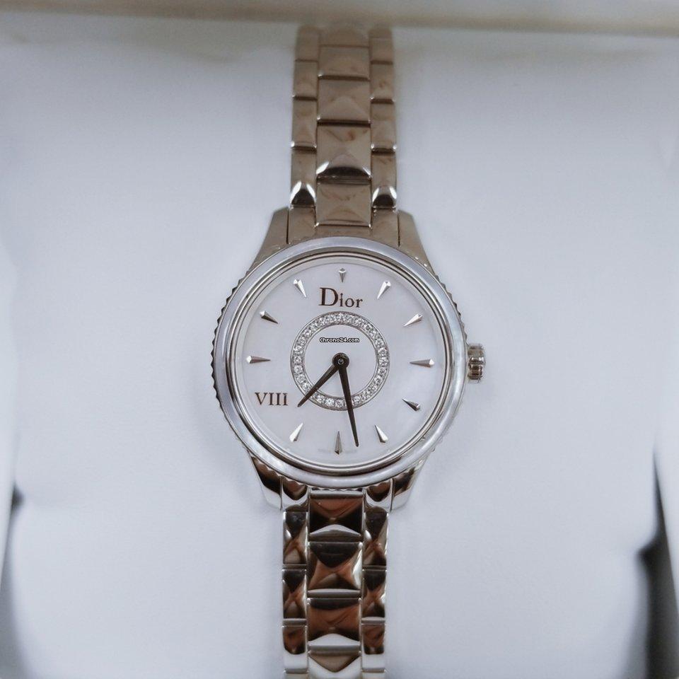 5dc2570135f Dior VIII sur Chrono24