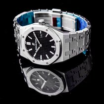 Audemars Piguet Royal Oak Lady Steel