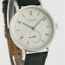 NOMOS Tangente (Submodel) pre-owned 37mm Steel