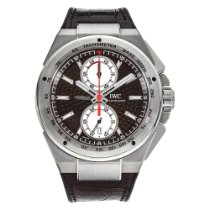 IWC Ingenieur Chronograph IW378511 2013 pre-owned