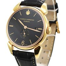 Cuervo y Sobrinos Historiador new Automatic Watch only 3195.9B