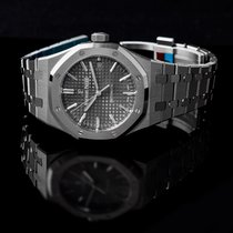 Audemars Piguet Royal Oak Selfwinding 15450ST.OO.1256ST.02 new