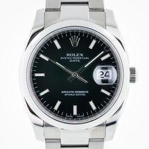 Rolex Oyster Perpetual Date 115200 2009 pre-owned