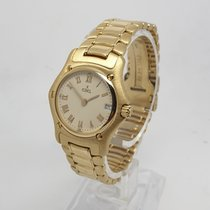 Ebel Yellow gold Quartz 8088901 pre-owned