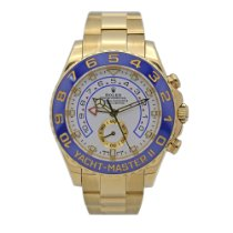 Rolex Yacht-Master II 116688-0002 2018 pre-owned