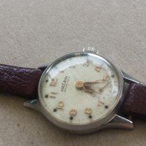 Vulcain Reloj de dama 21mm Cuerda manual usados Solo el reloj