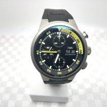 IWC Aquatimer Chronograph IW371918 pre-owned