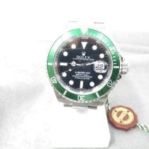 Rolex Submariner Date 16610LV 2007 nov