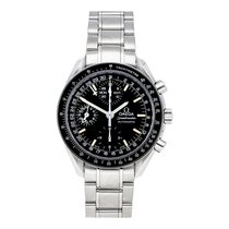 Omega Speedmaster Day Date Steel 39mm Black No numerals United States of America, Pennsylvania, Bala Cynwyd