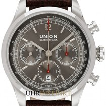 Union Glashütte Belisar Chronograph new 2020 Automatic Chronograph Watch with original box and original papers D009.427.16.087.00