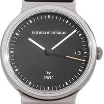 IWC Porsche Design Steel 32mm