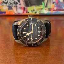 Tudor Black Bay Bronze Bronze 43mm Gris Arabes France, saint gilles les bains