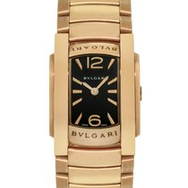 Bulgari Assioma Rose gold 31mm Black Arabic numerals United States of America, New York, New York