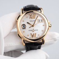 Ulysse Nardin Dual Time 226-22 2010 pre-owned