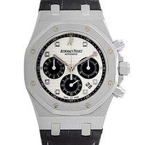 Audemars Piguet Royal Oak Chronograph 26035PT occasion