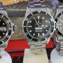 Rolex Submariner Date Comex 1665 & 16800 & 16610 . Besitz B & P Sehr gut Stahl 40mm Automatik