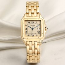 Cartier Panthère Yellow gold 27.5mm United Kingdom, London