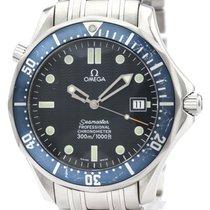 Omega 2531.80 Acier Seamaster Diver 300 M 41mm occasion