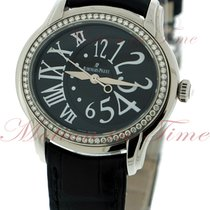 Audemars Piguet Millenary Ladies 77301ST.ZZ.D002CR.01 pre-owned
