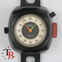 TAG Heuer Plastic Manual winding 47mm pre-owned