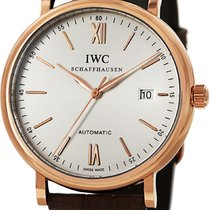 IWC Portofino Automatic IW356504 2012 new