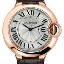 Cartier Ballon Bleu new Manual winding Watch with original box