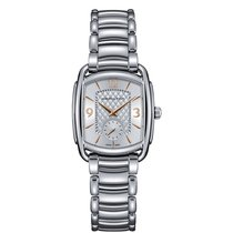 Hamilton Ladies H12451155 American Classic Bagley Watch