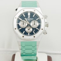 Audemars Piguet Unworn Audemars Piguet Royal Oak Chronograph...