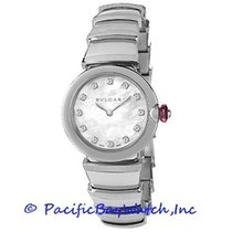 Bulgari Lucea Ladies LU28WSS/12