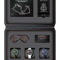 Graham Silverstone Racing Trilogy KIT-0028A