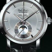 Paul Picot Firshire 0459.SG.1022.7601  PAUL PICOT FIRSHIRE RONDE fase lunare neu
