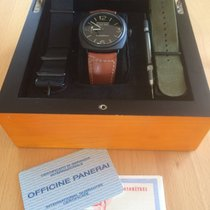 Panerai Radiomir Black Seal occasion 45mm Céramique