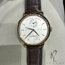 A. Lange & Söhne Rose gold 40mm Automatic 385.032 new