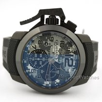 Graham Chronofighter Navy Seal Foundation