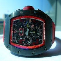 Richard Mille Felipe Massa Chronograph Singapore GP Limited...