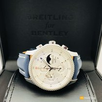 Breitling Bentley Mark VI, NEW, Box & Documens