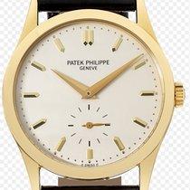 パテック・フィリップ (Patek Philippe) Calatrava Yellow Gold Ref. 5096